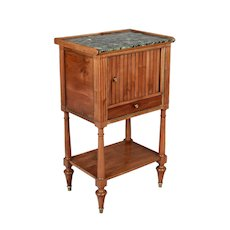 19th Century Louis Philippe Style Side Table