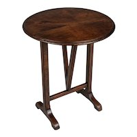 French Doll Furniture Tilt Top Table