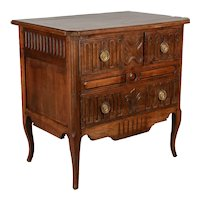 Louis XV Style Country French Commode
