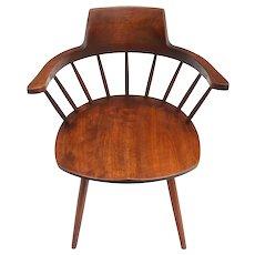 George Nakashima Captain's Chair