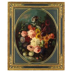 19th c. French Still Life Painting