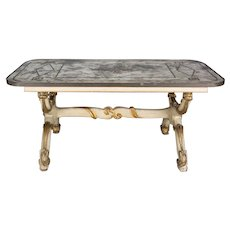 19th c. Italian Center Table