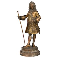 French Sculpture of Louis XIV