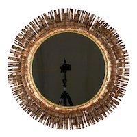 Curtis Jere Copper Eyelash Mirror
