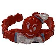 "Vintage Effanbee Dee Doll Lou Celluloid Bracelet for 20"" Baby"