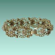 Coro Pegasus  Link Bracelet