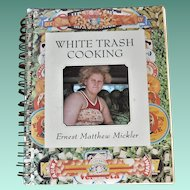 """Cookbook """"White Trash Cooking"""" on Southern Cooking"""
