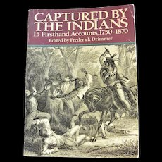 Captured By The Indians