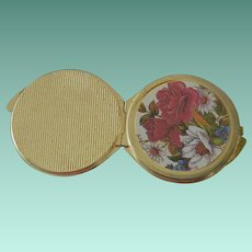 Two Sided Purse Mirror Compact