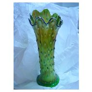 Northwood Tree Trunk Vase