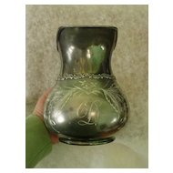 Hartford Silver Plate Co. Quadruple Plate Pitcher