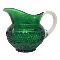 Cambridge Emerald Green Mount Vernon 3-Pint Jug