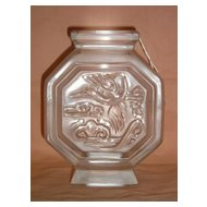 Imperial Cathay Pattern #5016 Fu Wedding Vase