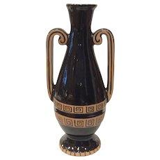 Frankoma V-13 Collector Series Grecian Urn Vase