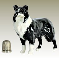 Beswick Sheepdog Arthur Gredington Model 1854