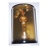 Bob Mackie Gold Barbie #5405-9992, Mint w/ Original Packaging, First In Series, c.1990