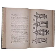 "Grand Army of the Republic ""BLUE BOOK of Rules and Regulations * 4th Edition printed in 1888 """
