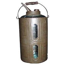 """Dandy"" Model 1 Gallon Kerosene Jug. For Display Only."