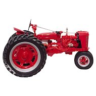 Franklin Mint Precision Models Farmall Model H Tractor Model New in box
