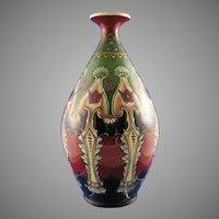 "Royal Bonn Germany ""Old Dutch"" Vase (c.1890-1923)"