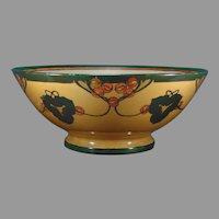 D&Co. Limoges Berry Design Centerpiece/Punch Bowl (c.1910-1930's)