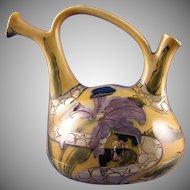 """Ernst Wahliss Amphora Austria """"Pergamon"""" Pitcher/Ewer (c.1910-1918)"""