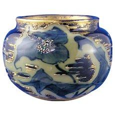 RStK Amphora Austria Floral Design Cachepot/Vase (c.1893-1918)