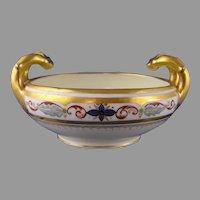 Julius Brauer Studio Geometric Design Bowl (c.1910-1916)