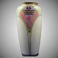 Rosenthal Bavaria Arts & Crafts Vase (Signed/c.1907-1940)