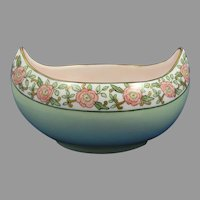 Hutschenreuther Favorite Bavaria Floral Design Bowl (c.1910-1930)