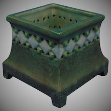 Austria Arts & Crafts Vase/Trinket Box (c.1890-1918)