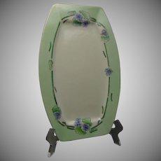 Rosenthal Bavaria Floral Design Serving Tray/Dish (c.1907-1935)