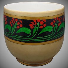William Guerin & Co. (WG&Co.) Limoges Berry Design Jardinière/Vase (c.1910-1930)