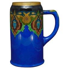 Lenox Belleek (American) Russian/Persian Design Tankard/Mug (c.1906-1924)