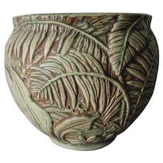 Large Arts & Crafts, Weller Marvo Jardiniere Planter