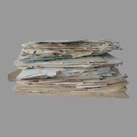 105 Letters from Soldier to his Girlfriend 1960-1963, Love Letters, Correspondence