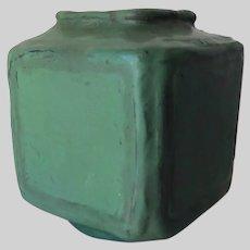 Antique Art Pottery Vase, Arts & Crafts, Mission, Great Glaze