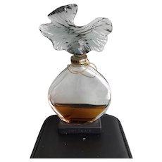 "Rare Guerlain ""Parure"" Perfume Extract 1975"