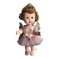 R&B Littlest Angel Ballerina Doll 1955 with Box