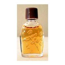 Miniature Size Perfume Bottle Full!