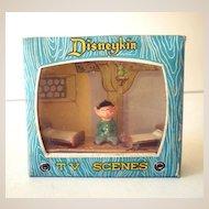 Marx Disneykin TV Scene Dwarf Dopey