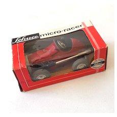 1950s Schuco 1041 Midget Micro Racer Western Germany