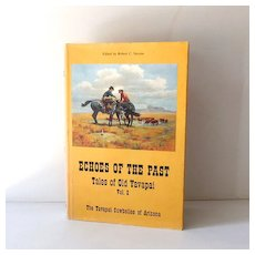 HB Book Tales of Yavapai County Arizona Vol 2