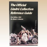 1996 Lladro` Collection Reference and Price Guide