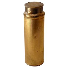1920s Woodworth Talcum Powder Tin