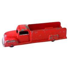1940s Tootsietoy Die Cast Metal Toy Utility Truck