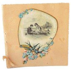 Sweet Victorian Christmas Book