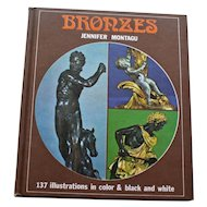 Bronzes by Jennifer Montagu, Published by Octopus Books 1972