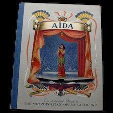 Aida for Children - The Metropolitan Opera Guild