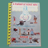 """A Century of Glass Toys"" by Mary Louise Stanley"